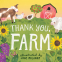 Cover Image: Thank You, Farm