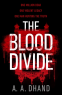Cover Image: The Blood Divide