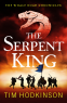 Cover Image: The Serpent King