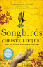 Cover Image: Songbirds