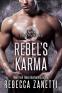 Cover Image: Rebel's Karma
