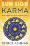 Cover Image: Sun Sign Karma