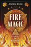 Cover Image: Fire Magic