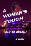 Cover Image: A Woman's Touch