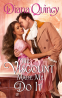 Cover Image: The Viscount Made Me Do It