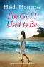 Cover Image: The Girl I Used to Be