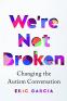 Cover Image: We're Not Broken
