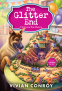 Cover Image: The Glitter End