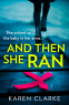 Cover Image: And Then She Ran