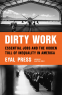 Cover Image: Dirty Work