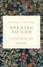 Cover Image: Opening to God