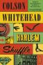 Cover Image: Harlem Shuffle