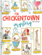 Cover Image: The Chickentown Mystery