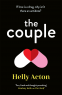 Cover Image: The Couple