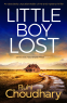 Cover Image: Little Boy Lost (Detective Mackenzie Price Book 3)