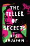 Cover Image: The Teller of Secrets