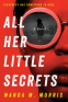 Cover Image: All Her Little Secrets