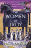 Cover Image: The Women of Troy