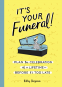 Cover Image: It's Your Funeral!