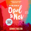 Cover Image: The Final Revival of Opal & Nev