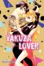 Cover Image: Yakuza Lover, Vol. 1