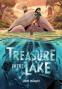 Cover Image: Treasure in the Lake