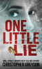 Cover Image: One Little Lie