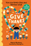 Cover Image: Give Thanks