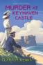 Cover Image: Murder at Keyhaven Castle