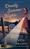 Cover Image: Deadly Summer Nights