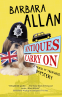 Cover Image: Antiques Carry On