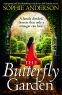 Cover Image: The Butterfly Garden