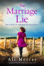 Cover Image: The Marriage Lie