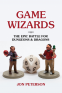 Cover Image: Game Wizards