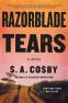 Cover Image: Razorblade Tears