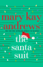 Cover Image: The Santa Suit