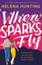Cover Image: When Sparks Fly