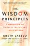 Cover Image: The Wisdom Principles