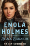 Cover Image: Enola Holmes and the Black Barouche