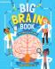 Cover Image: Big Brain Book