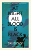 Cover Image: At Night All Blood is Black