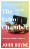 Cover Image: The Echo Chamber