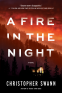 Cover Image: A Fire in the Night
