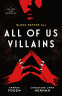 Cover Image: All of Us Villains