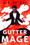 Cover Image: Gutter Mage