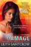 Cover Image: Damage