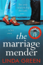 Cover Image: The Marriage Mender