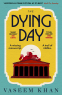 Cover Image: The Dying Day