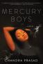 Cover Image: Mercury Boys