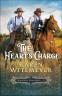 Cover Image: The Heart's Charge